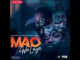 P-Star Master – Mao Wa Loya