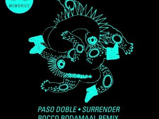 Paso Doble - Surrender