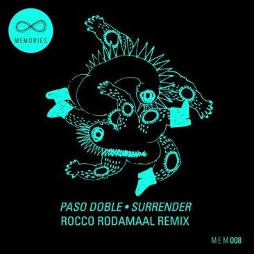 Paso Doble - Surrender