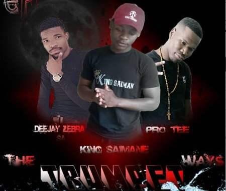 Pro Tee, King Saiman & Deejay Zebra SA – Soul Trumpet