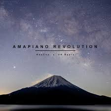 ReeCho & VR Beats – Amapiano Revolution