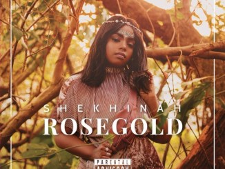 Shekhinah - Different ft. Mariechan