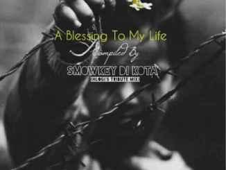 Smowkey Di Kota – A Blessing To My Life