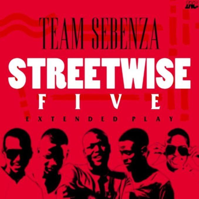 Team Sebenza – Shu-Bang