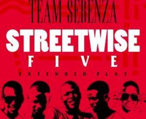 Team Sebenza – eDubane