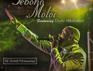 Teboho Moloi – It Is Well