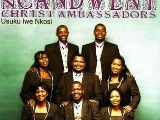 Thula moya wami · Ncandweni Christ Ambassadors