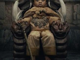Vigro Deep – Rise Of A Baby Boy (Album)