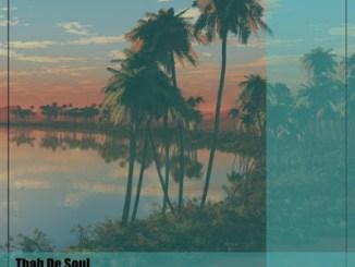EP: Thab De Soul – 2th Life (incl. Musical Gadget)