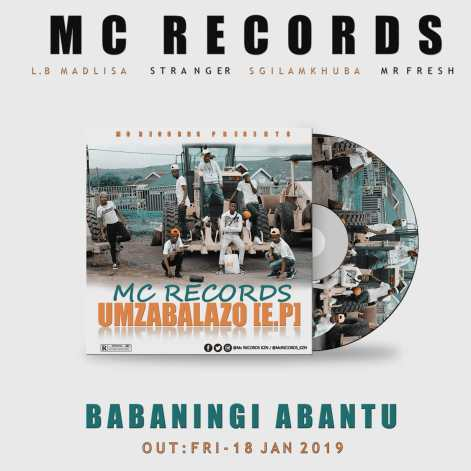 mc records kzn babaningi abantu