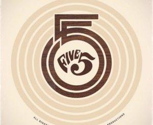 ALBUM: B.O.Y Wonder – Five 5