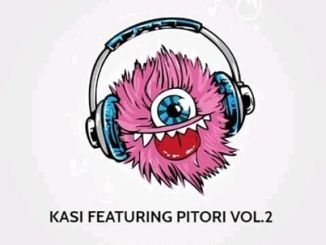 Benediction SA – Kasi Featuring Pitori Vol. 2 (Kasi Rhythm)