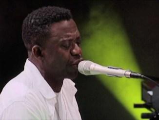 Benjamin Dube - Thel'umoya
