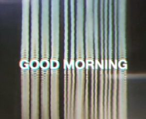 Black Thought, Killer Mike, Pusha T, & Swizz Beatz – Good Morning