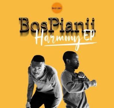 BosPianii – HARMONY Ft. Timotone