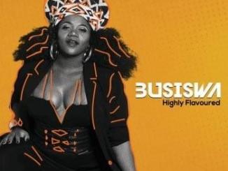 Busiswa – Uthando Lwakho Lyrics