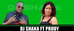 DJ Shaka – Renyaka Bjala feat Prudy
