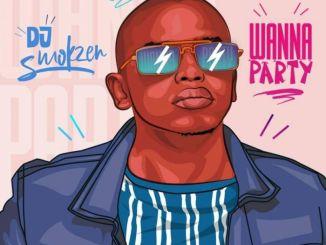DJ Smokzen – Wanna Party