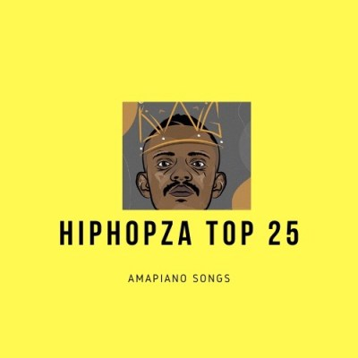Download Top 20 Amapiano Songs On Hiphopza (August 2020)