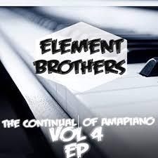Element Brothers – La La Lah (Amapiano)