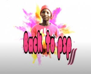 Enkay De Deejay – Back To Psp