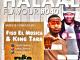 Fiso El Musica & Dj King Tara – Halaal Flavour 40