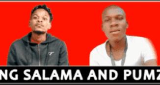 King Salama x Pumza – E Nwela Nna