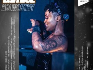 Lamiez Holworthy – TattooedTuesday 53 (The Morning Flava Mix)