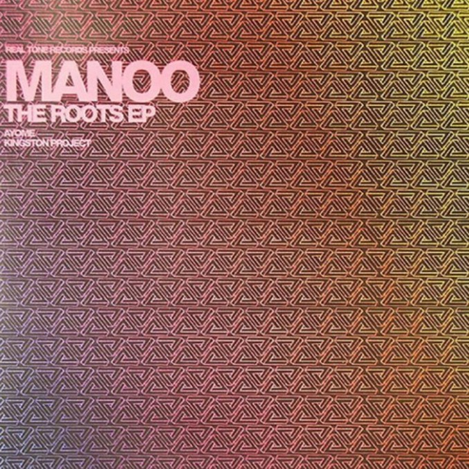 Manoo – The Roots