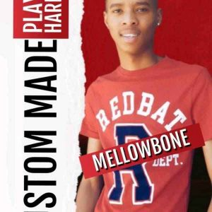 MellowBone – Custom Made Vol. 3 (Private School Yanos)