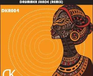 Mosco Lee & Nubz MusiQ – Drummer Shade (Afro Tech Remix)