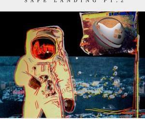 Mpeshnyk – Safe Landing, Pt. 2