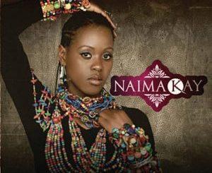 Naima Kay - Thando Lyrics