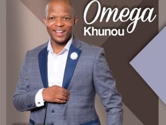 Omega Khunou – Restored [EP]
