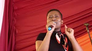 Ps Sebeh Nzuza – Akubiyele umhlengi wami