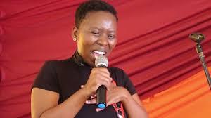 Ps Sebeh Nzuza – Khayelihle khaya lami
