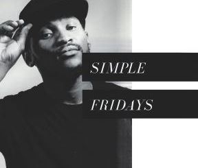Simple Tone – Simple Fridays Vol 2