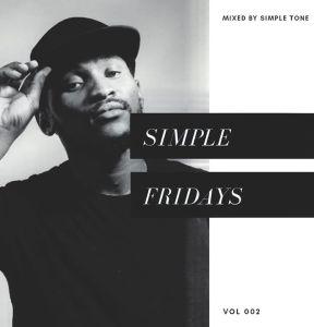 Simple Tone – Simple Fridays Vol 2