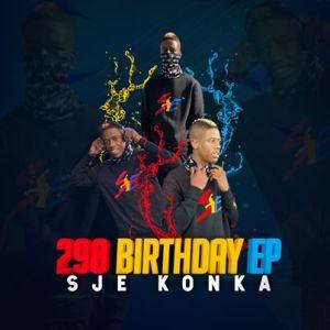 Sje Konka – Bolaya Joh (Original Mix)