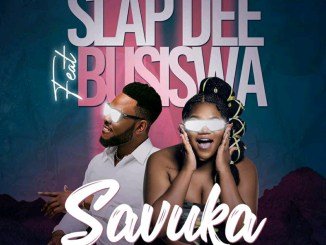 Slapdee Ft. Busiswa – Savuka