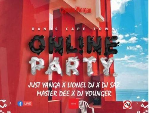Younger Ubenzani – Rands Online Party (Episode XV)