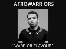 Afro Warriors – Warriors Flavour Vol.12 (Afro Tech Edition)
