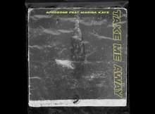 AfroZone – Take Me Away Ft. Marisa Kaye