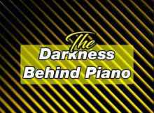 Ambient Souls – The Darkness Behind Piano