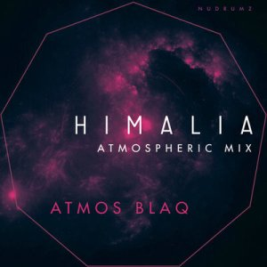 Atmos Blaq – Himalia (Atmospheric Mix)