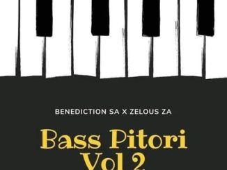 Benediction SA x Zelous ZA – Moyo (Mantally ILL)