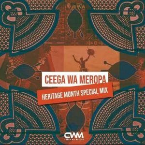 Ceega – 2020 Heritage Special Mix