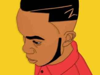 DJ M2C – Lazy Man (012 Mshongo Bass Mix)