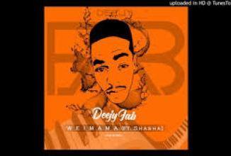 DeejyFab – The Love Of Amapiano (Dance Mix)