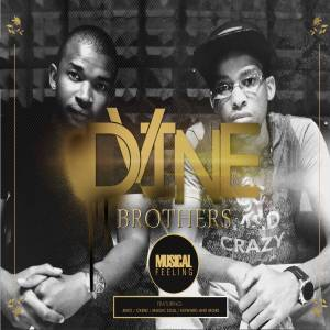 Dvine Brothers – Something About Ft. Ckenz Voucal